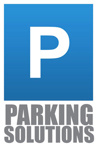 Logo Parking Solutions